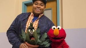 Sesame Street Season 45 :Episode 15  Stinky's First Day of Preschool