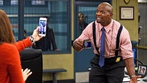Brooklyn Nine-Nine Season 4 :Episode 15  The Last Ride