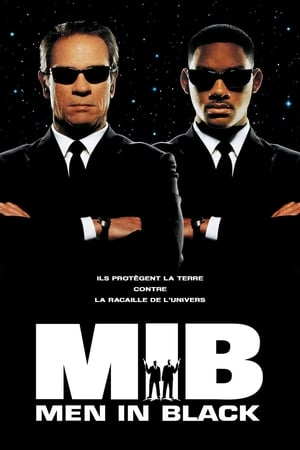 Télécharger Men in Black ou regarder en streaming Torrent magnet