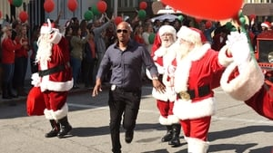 Lethal Weapon Season 3 :Episode 9  Bad Santas