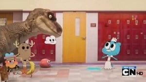 watch The Amazing World of Gumball online Ep-6 full