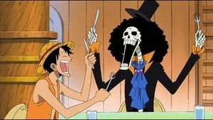 One Piece Season 12 Episode 420