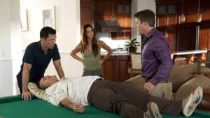 Burn Notice saison 6 episode 17