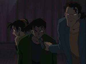 Hattori Heiji's Desperate Situation! (Part One)
