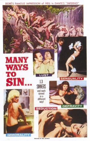 Many Ways to Sin
