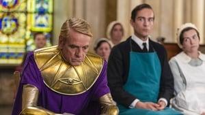 Watchmen Season 1 :Episode 7  An Almost Religious Awe