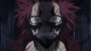 My Hero Academia Season 4 :Episode 9  Red Riot