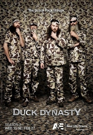 Duck Dynasty Season 3 Episode 13