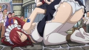 Fairy Tail Season 0 :Episode 9  Fairies' Penalty Game
