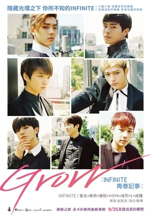 Grow: INFINITE's Real Youth Life