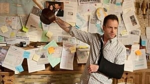 Elementary Season 1 :Episode 24  Moriarty