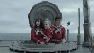 A Series of Unfortunate Events: 3×4