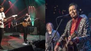 Austin City Limits Season 42 :Episode 14  Foals / Alejandro Escovedo
