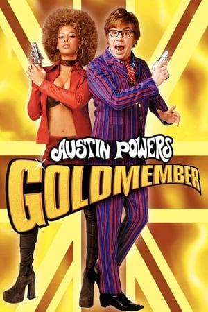Télécharger Austin Powers dans Goldmember ou regarder en streaming Torrent magnet