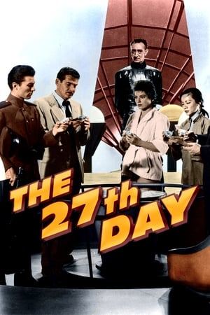 Le 27eme jour