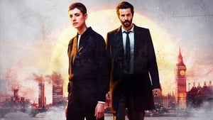 Episodio Episode 3 Online latino Hard Sun 1x3