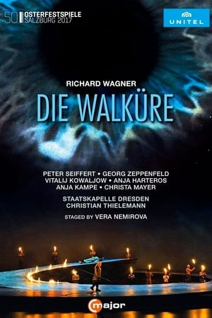 Richard Wagner - Die Walküre