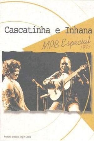 Cascatinha e Inhana: MPB Especial