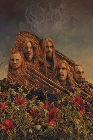 Garden Of The Titans: Opeth Live At Red Rocks Amphitheatre (2018)