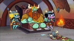 SpongeBob SquarePants Season 6 : Dear Vikings