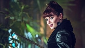 Into the Badlands: 2×9
