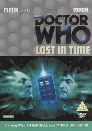 Doctor Who: Lost in Time