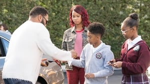 black-ish Season 5 :Episode 15  justakidfromcompton