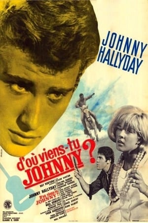 Where Are You From, Johnny? (1963)