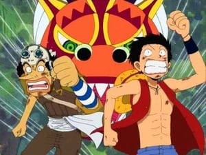 One Piece Season 9 Episode 283