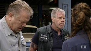 Sons of Anarchy saison 3 episode 3