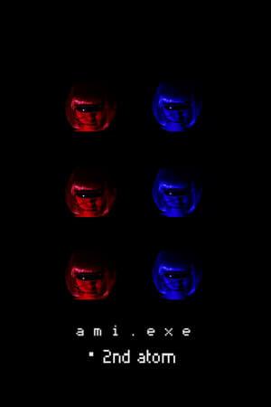 ami. exe・2nd atom