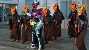 Kamen Rider Season 27 : Suddenly in a Fantasy?!