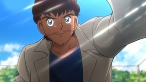 Captain Tsubasa Season 1 :Episode 2  He's flying!
