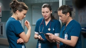 The Night Shift saison 2 episode 8