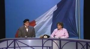 QI Season 6 : France