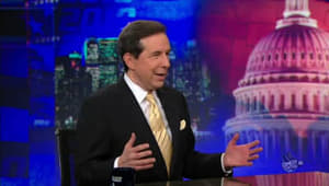 The Daily Show with Trevor Noah Season 15 : Chris Wallace