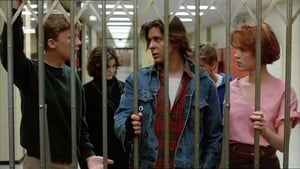 Captura de El club de los cinco (The Breakfast Club)