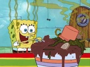 SpongeBob SquarePants Season 2 : Something Smells