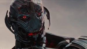 Poster pelicula Vengadores: La era de Ultrón Online
