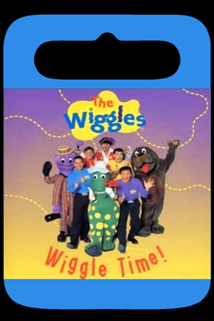 The Wiggles: Wiggle Time