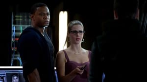 Arrow Season 2 Episode 3
