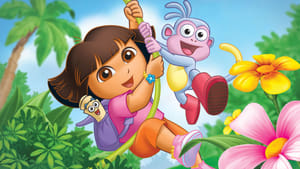Dora the Explorer Season 3 :Episode 8  ¡Por Favor! (Please!)
