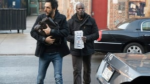 The Blacklist Season 4 :Episode 16  Dembe Zuma