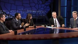 Real Time with Bill Maher Season 8 : October 15, 2010