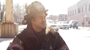 Chicago Fire Season 3 :Episode 12  Ambush Predator