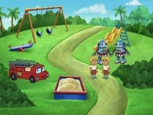 Dora the Explorer Season 5 :Episode 6  Bark, Bark to Play Park