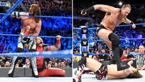 watch WWE SmackDown Live online Ep-16 full