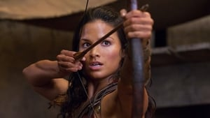Spartacus season 2 Episode 8