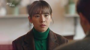 Hae Rang's Warning
