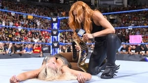 watch WWE SmackDown Live online Ep-35 full